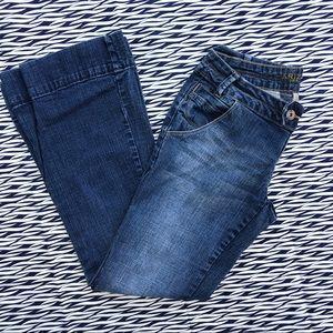 Arizona Flare Jeans ~ B28